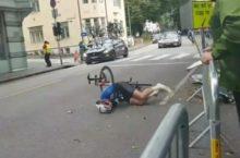 UCI fines driver in Finnish rider Bergen Worlds crash
