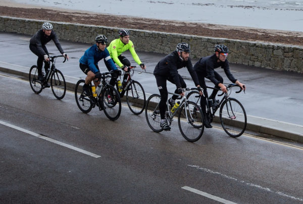 cycling winter training