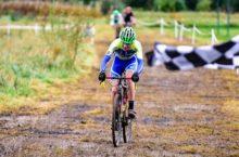 Cian May, Navan CX, A Race