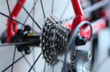 How cyclists should choose the right gears and cadence