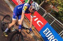 Dan Martin 1 minute peak Watts Milano-Torino