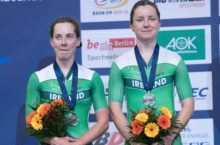 Lydia Gurley, Lydia Boylan reflect on Euros silver