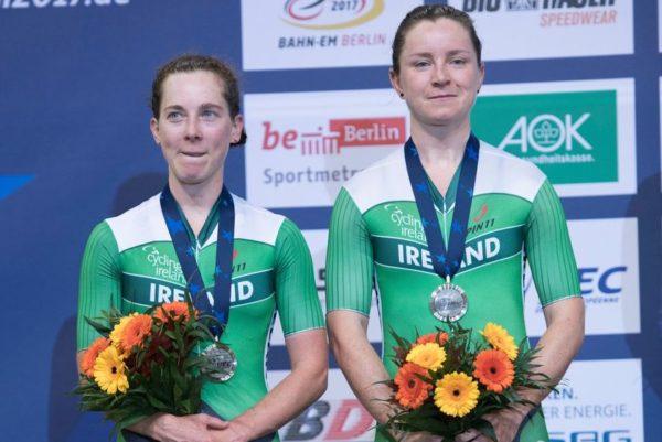 Irish cyclist Lydia Boylan WNT Rotor