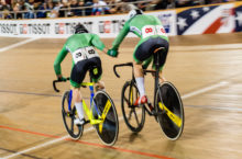 Murphy, Young picked for elite European Champs