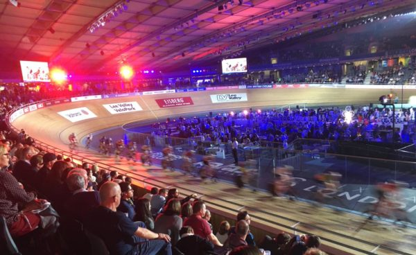 6 reasons why new Irish velodrome will be brilliant