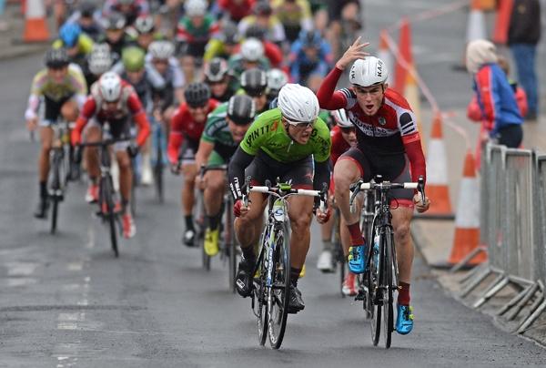 Junior Tour loses title sponsor Scott Bicycles