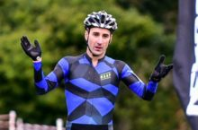 Kevin Keane takes cyclocross win in Clonmel