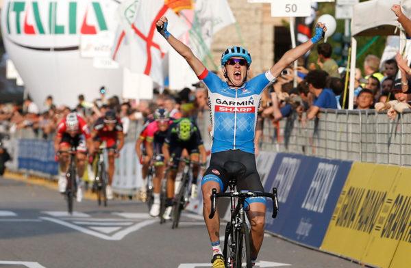 Dan Martin Il Lombardia