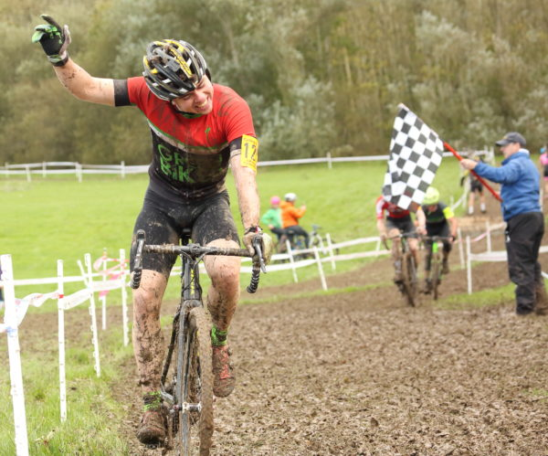 David Montgomery, Lara Gillespie win at Delamont Park
