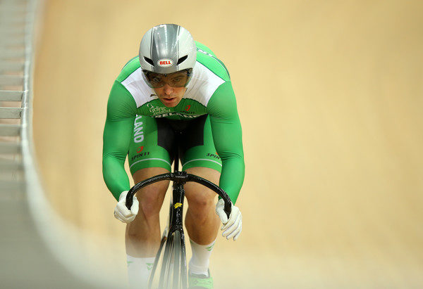 No Irish velodrome in Budget. What does it mean?
