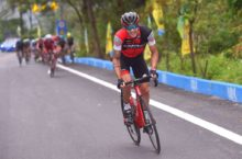 Nicolas Roche up to 3rd at Tour of Guangxi, China
