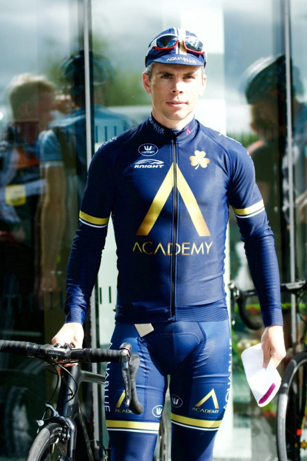 Thumbnail Credit (stickybottle.com) (Photo: Caroline Kerley): Winning never happens by accident; certainly not in cycling. But listening to Seán Lacey mull the ingredients that goes into his prolific cycling career is a lesson in common sense for any rider (Photo: Caroline Kerley)