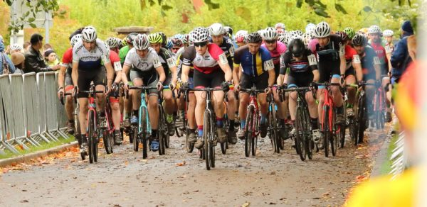 Round 2 Ulster Cyclocross Series