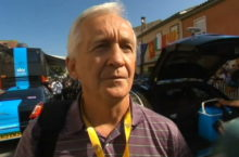 David Walsh movie on Lance Armstrong sued by Pierre Ballester