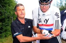 Dr Richard Freeman departs British Cycling as jiffy bag inquiry continues