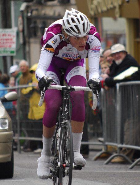 Dutch pursuiter Dion Beukeboom to target Bradley Wiggins hour record