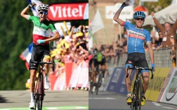 Fabio Aru may ride Tour de France with Dan Martin
