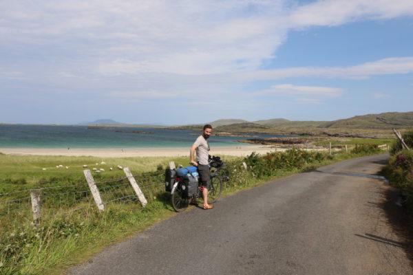 Wild Atlantic Way cycling trips, Connemara, Ireland