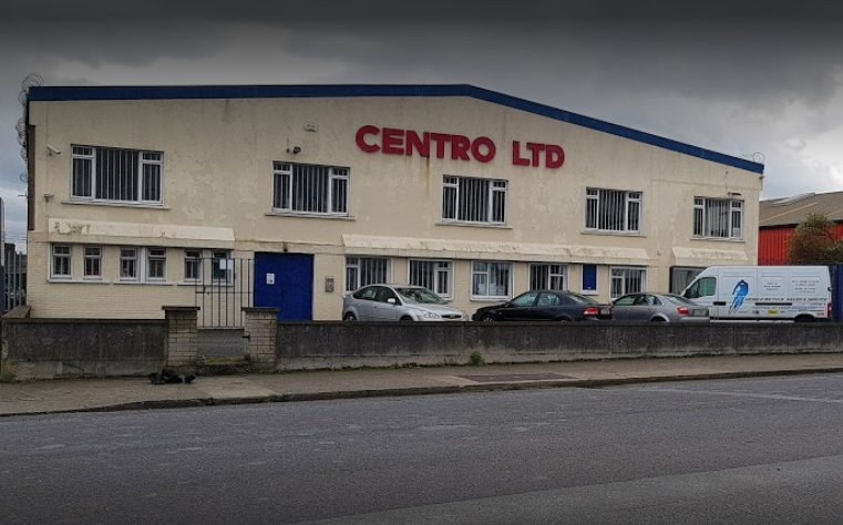 Irish cycling business Centro Ltd ceases trading