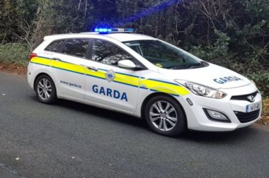 Cyclist killed in crash near Tralee, Kerry