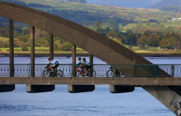 Wild Atlantic Way Cycle Sportif in stunning video