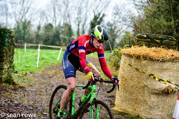 Results Munster Cyclocross Championships 2017