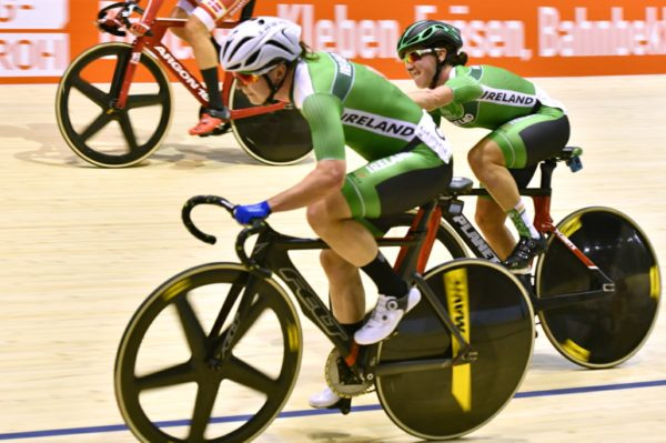 Irish cyclists Mark Downey, Xeno Young top UCI world rankings