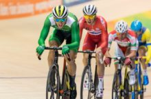 Ireland team World Track Championships 2018