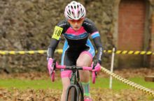 Niamh McKiverigan David Montgomery cyclocross