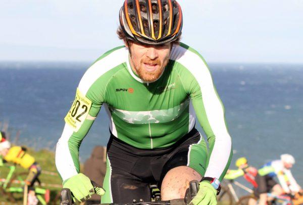 Irish cyclists Masters World Cyclocross Championships