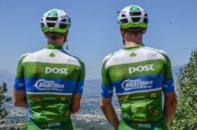 Irish cycling needs An Post Chainreaction