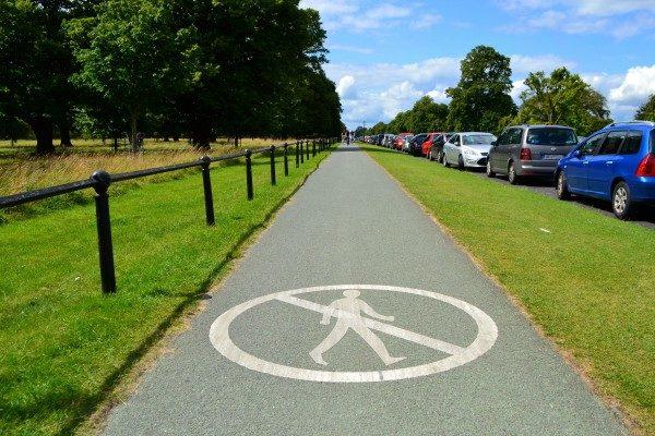 cyclist killed Phoenix Park