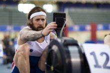 Bradley Wiggins weight gain rowing