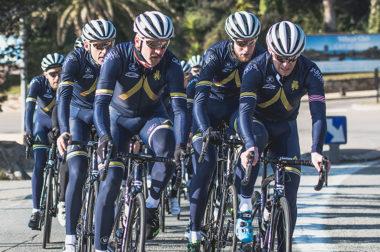 Aqua Blue Sport Giro