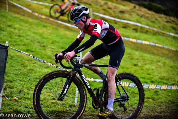 Irish team World Cyclocross Championships