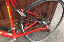 Dublin cyclist incapacitating injuries