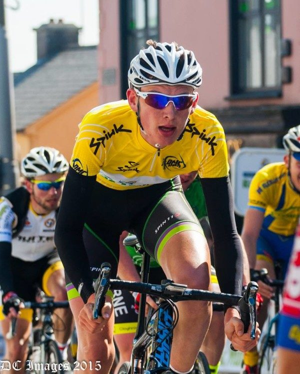 Rás Mumhan cycling Kerry