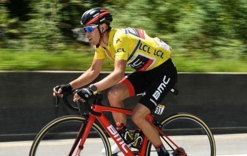 Richie porte critical of tour de france for 2017 crash for Richie porte crash