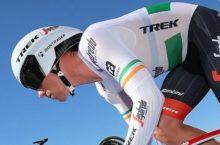 Ryan Mullen TT Volta Algarve