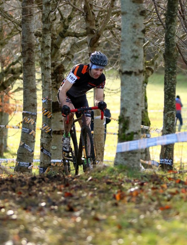 Lara Gillespie Darnell Moore cyclocross