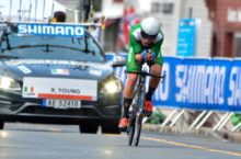 Xeno Young Cycling Ireland