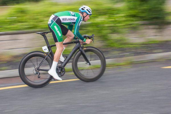 Irish junior cycling squad