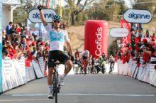 Video Volta ao Algarve Tour of Oman