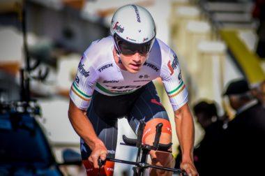Ryan Mullen Giro d'Italia