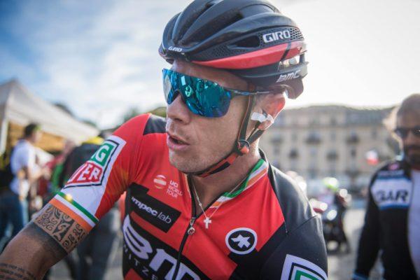 Nicolas Roche BMC Giro