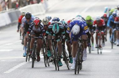 Alvaro Hodeg Catalunya stage 1