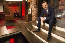 response Late Late Show cyclist complaints