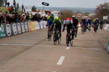 Gabriel Cullaigh winsVolta ao Alentejo stage 1 Team Wiggins