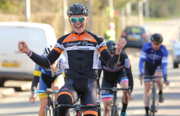 Darnell Moore Tour of Ards