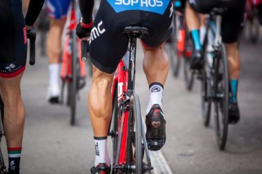 Irish cyclists pro cycling teams